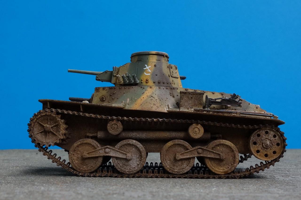 lokust-tank
