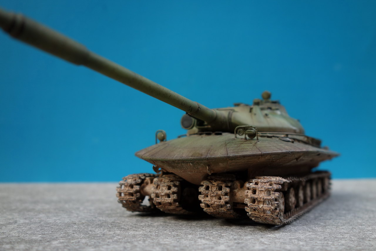 Model kit reviews how to scale modeling and scale modeling products - Russian T 62 Mod 1972 Amp Soviet Heavy Tank Object 279