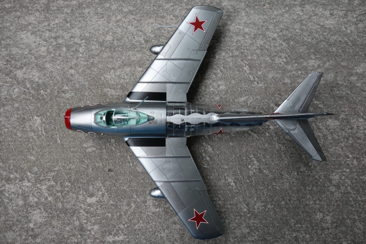 how to clean mig spatter
