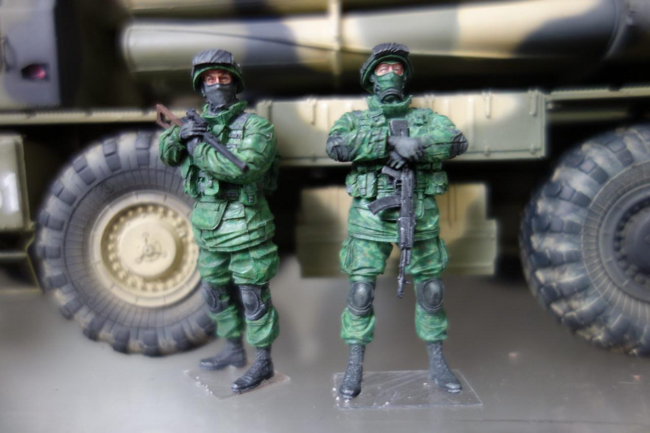 modern russian soldier - HD1280×853
